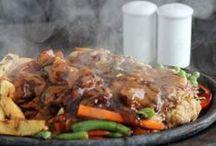 DownRight Relishious! / Lip smacking specialties from eateries around Chennai.