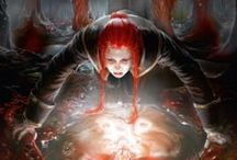 Lamentations of the Flame Princess RPG