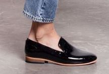 FLATS and LOAFERS