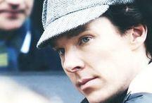 BENEDICT aka Sherlock