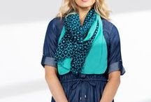 Dreamweaver (Summer 2016) / Bright pops of teal, pretty prints, and easy mix & match pieces make weekend dressing fun - no matter what's on your busy calendar. Shop the collection now at rickis.com and at Ricki's locations across Canada.