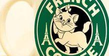 Starbucks Bögrék