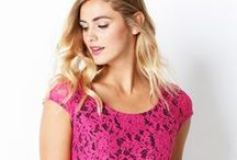 Colour of the Moment: VIBRANT PINK / Add a pop of colour to your work wardrobe with a vibrant shade of pink! Shop the collection now at rickis.com and at Ricki's locations across Canada.