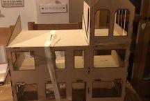 My dolls house