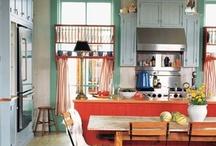 Decor - Kitchen Designs - Kitchen Remodels / Kitchen Designs and Remodels, storage ideas.
