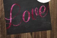 Love is in the Air / Valentines