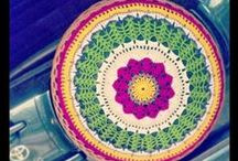 Crochet love.