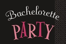 Bachelorette Party Inspiration / by Danielle Spence