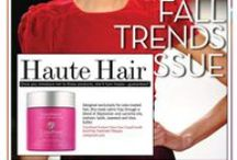In the NEWS! / See mentions and awards for some of the product lines we carry!