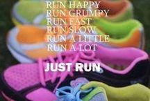 Run Just Run