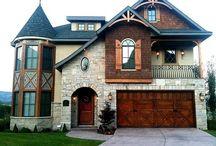 Dream home / by bobbi thompson