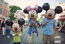 Disney World / by Gina Carver