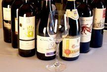 Wine List / by Gina Carver