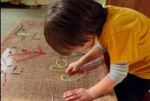 Fine Motor Activities / by Denise Senzig