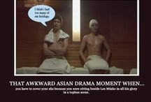 It's An Asian Drama Thing / Drama Love, Drama Addiction, Drama Therapy