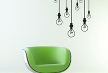 Work Space Ideas! / Pinning ideas and inspirations for a new startup.  / by Vinay C