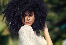 CURLS! / Curls, curls, and more curls! Curly hair can be one of the toughest types to tackle... here are some looks and helpful tips that might make it easier.