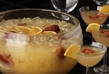 Recipes - Liquids / by Meghan (Ordus) Bowers