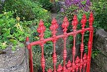 Outdoor & Garden  / Gardening Tips, Patio & Garden decor / by Sherry Smith