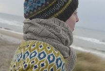 Knitting / Everything sheepish and knitty