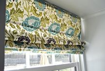 Sewing, Upholstery, Textiles / by Sherry Smith