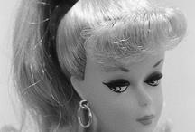 I love Barbie etc. / by D'Ann Gayler
