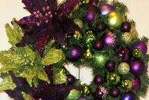 Royally Purple Christmas / by Vivian Villalon