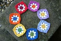 Crochet Granny and Squares