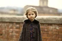 Photography - Portraits / by Nina Mucalov