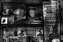Photography - city shots / by Nina Mucalov