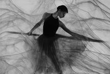Dance and Dancers / Expressing our admiration for, and homage to, dancers from all walks of life.