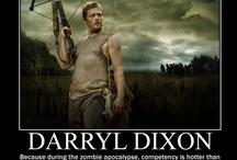 The Walking Dead / by Marisa Hurley