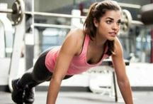 Workouts and Working Out / Working out tips and tricks to help lose weight and gain muscles