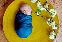 Photography - babies / by Nina Mucalov