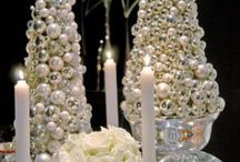 Party & table decorations / by Christine Borresen Reiss
