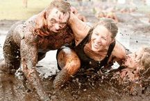 Obstacle course racing / by Shera Collins