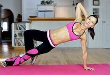 Workouts / by Shera Collins