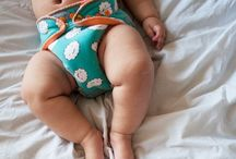 Cloth Diapering / by Samantha Deubel