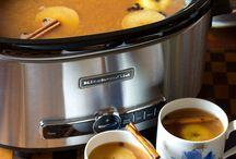 Crockpot / Slowcooker recipes