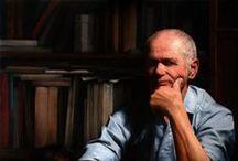 Self-Portrait in painting & studio / Self-Portrait in painting & studio