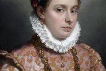 Giovanni Battista Moroni(1520-1579) / Giovanni Battista Moroni(1520-1579)