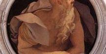 trompe-l'oeil paintings /  trompe-l'oeil  paintings