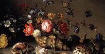 Balthasar van der Ast (1593 - 1657) / Balthasar van der Ast (1593 - 1657)