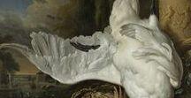 Jan Baptist Weenix (1621–1660?) / Jan Baptist Weenix (1621–1660?)