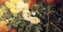 Gustave Caillebotte (1848-1894, France) / Gustave Caillebotte (1848-1894, France)