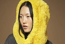 Yellow / by HOCKLEY LONDON