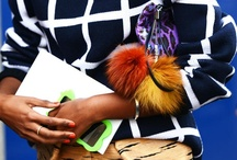 FUR TRENDS Autumn/Winter 12/13 / by HOCKLEY LONDON