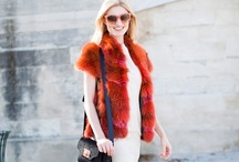 Fur Trend SS'13 / Nowadays Fur is one the most hottest trends in fashion world, therefore we can see more and more fur garments appearing in the designers Spring/Summer collections / by HOCKLEY LONDON