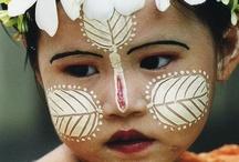 MYANMAR (Burma)  / by Lesley Paton