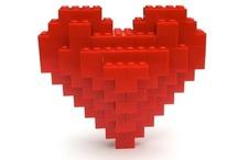 Hearts  / Hearts make me happy